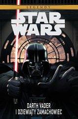 Stars Wars Legendy: Darth Vader i dziewiąty zamachowiec