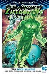 Hal Jordan i Korous Zielonych Latarni Tom 2 Światło w butelce