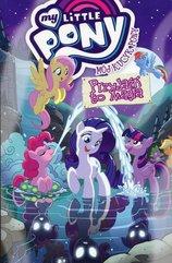 Mój kucyk Pony Tom 11 Przyjaźń to magia