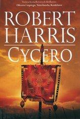 Trylogia rzymska Tom 1 Cycero