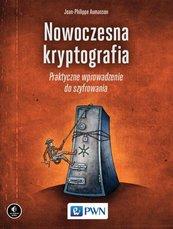 Nowoczesna kryptografia Praktyczne wprowadzenie do szyfrowania