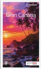 Gran Canaria Travelbook