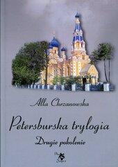 Petersburska trylogia Drugie pokolenie