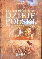 Dzieje Polski od początku Piastów do III rozbioru Polski