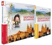 Santiago de Compostela Poradnik i przewodnik pielgrzyma