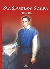 Św. Stanisław Kostka (1550-1568)