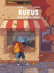 Rufus. Wilk w owczej skórze