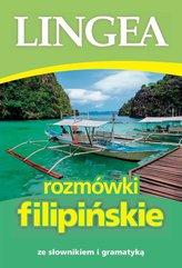 Rozmówki filipińskie ze słownikiem i gramatyką