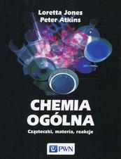Chemia ogólna Cząsteczki materia reakcje