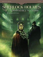 Sherlock Holmes i podóżnicy w czasie Fugit irreparabile tempus Tom. 2