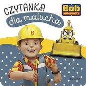 Bob Budowniczy Czytanka dla malucha