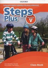 Steps Plus 5 Podręcznik + CD