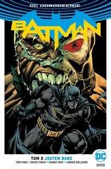 Batman - Jestem Bane Tom 3