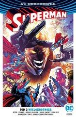 Superman - Wielokrotność Tom 3