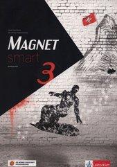 Magnet Smart 3 Podręcznik + CD