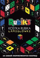 Rubik's. Kostka Rubika. Łamigłówki