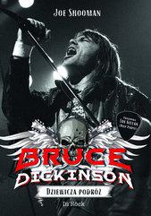 Bruce Dickinson Dziewicza podróż