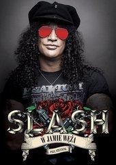 Slash W jamie węża