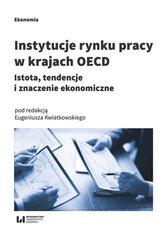Instytucje rynku pracy w krajach OECD