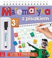 Matematyka z pisakiem Klasa 3 Liczę i zmazuję