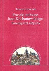 Fraszki miłosne Jana Kochanowskiego