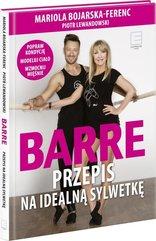 Barre Przepis na idealną sylwetkę + DVD.