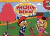 My Little Island 2 Pupil's Book + CD