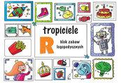 Tropiciele R Blok zabaw logopedycznych
