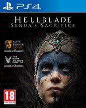 Hellblade: Senua's Sacrifice (PS4) PL