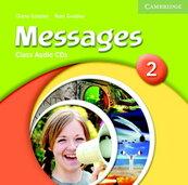 Messages 2 Class 2CD