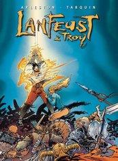 Lanfeust z Troy Tom 1