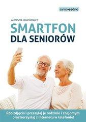Smartfon dla seniorów