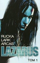 Lazarus 1