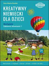 Kreatywny niemiecki dla dzieci