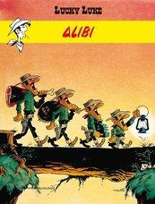 Lucky Luke Alibi