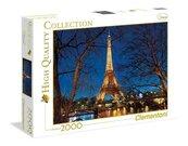 Puzzle Paris 2000