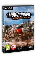 Spintires: MudRunner American Wilds Edition (PC) PL DIGITAL