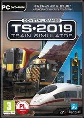 Train Simulator 2019 (PC) PL DIGITAL