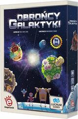 Obrońcy Galaktyki