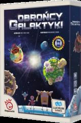Obrońcy galaktyki (Gra Planszowa)