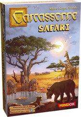 Carcassonne: Safari (Gra Planszowa)