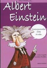Nazywam się Albert Einstein