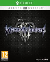 Kingdom Hearts III Deluxe Edition (XOne)