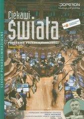 Ciekawi świata Podstawy przedsiębiorczości Podręcznik Zakres podstawowy