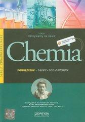Chemia Podręcznik Zakres podstawowy
