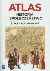 Historia i społeczeństwo Atlas 4-6