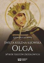 Święta księżna kijowska Olga