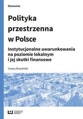 Polityka przestrzenna w Polsce