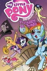 Mój Kucyk Pony Przyjaźń to magia