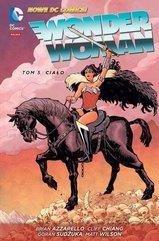 Wonder Woman Tom 5 Ciało